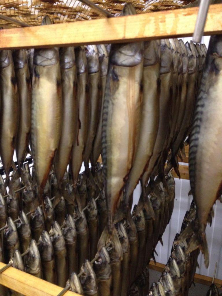 Копченная и вяленная качественная рыба челябинск
